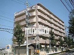 鴻ノ巣ヒルズビル[3階]の外観