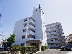リエス国分寺恋ヶ窪[4階]の外観