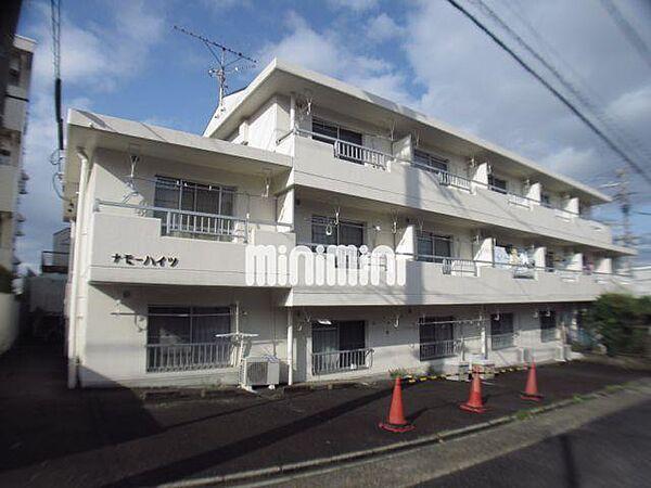 ナモーハイツ 3階の賃貸【愛知県 / 名古屋市昭和区】