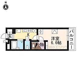 京都地下鉄東西線 石田駅 徒歩17分