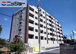 ヒルズ大清水E[5階]の外観