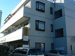メゾンT−III[102号室]の外観