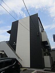 ビータス南福岡[1階]の外観