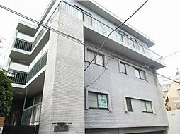 アパートメントカヤ田園調布[2階]の外観