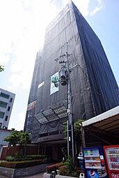 エンゼラート明石[3階]の外観