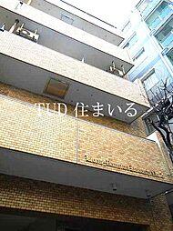 ライオンズマンション板橋第2[3階]の外観