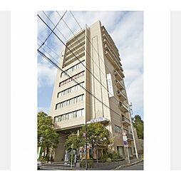 グリーン早稲田[805号室]の外観