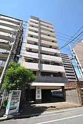 アスリート江坂Ⅱ番館[10階]の外観