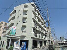 オリエンタル新川[5階]の外観