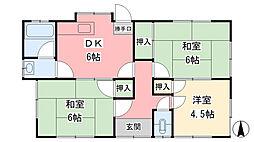 田中T.M借家