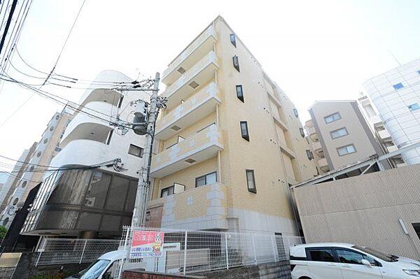 ラフィーネ伊丹3 2階の賃貸【兵庫県 / 伊丹市】