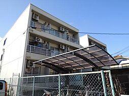 ドムス千代田[3階]の外観