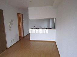 P・Yマンション[5階]の外観