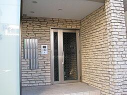 メゾンドゥ城北[2階]の外観