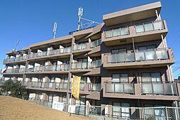 オアゾ桜台[5階]の外観