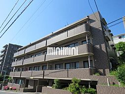 愛知県名古屋市千種区日和町1丁目の賃貸マンションの外観