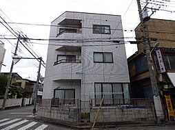 北川ハイツ[3階]の外観