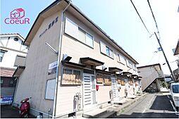 [テラスハウス] 奈良県橿原市栄和町 の賃貸【/】の外観