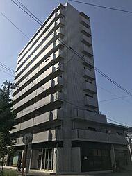 南海住ノ江ユーリプラザ[9階]の外観