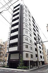 グランドコンシェルジュ錦糸町アジールコート[1002号室]の外観
