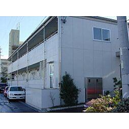 安田学研会館 中棟[105号室]の外観
