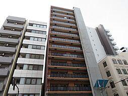 プレール・ドゥーク蔵前II[3階]の外観