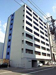 インボイス札幌レジデンス[9階]の外観