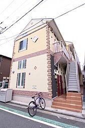 ユナイト 汐入サント・シャペルの街[2階]の外観