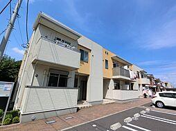 JR総武本線 八街駅 徒歩17分の賃貸マンション