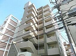 ラ・ティーグル[5階]の外観