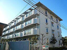 阪神浜甲子園マンション[4階]の外観