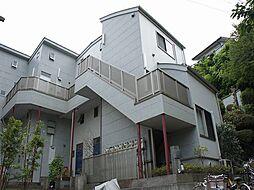 キュリアス鎌倉A[102号室]の外観