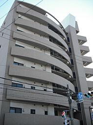 エクセル姫島[7階]の外観
