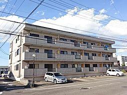 ロベリア山崎[2階]の外観