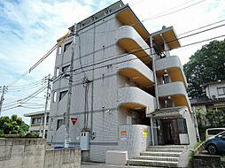ギャラン南鷹見[4階]の外観