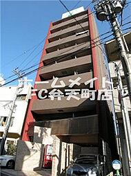 アドバンス大阪ドーム前[9階]の外観