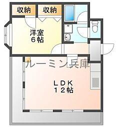 舞子駅 6.0万円