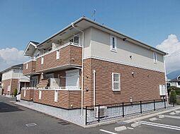 Sone ApartmentB[1階]の外観
