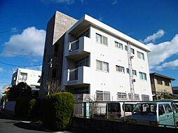 甲子園サニーハイツ[2階]の外観