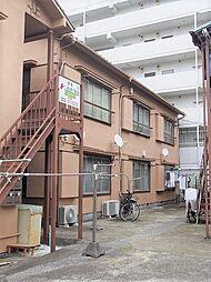 No.3 SHIRAICHISOU[18号室]の外観