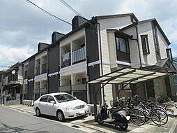 ハイツMISHIMA(ハイツミシマ)[2階]の外観