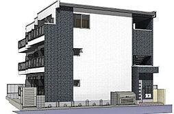 埼玉県さいたま市大宮区高鼻町1丁目の賃貸マンションの外観