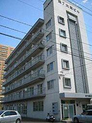 第7大岡ビル[4階]の外観