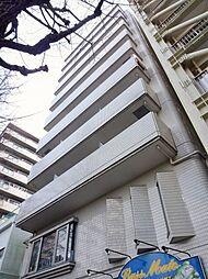 シルクアベニューII[7階]の外観