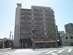ペイサージュ浅生[6階]の外観