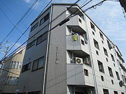 シャトレ小阪[205号室]の外観