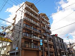 レファインド春日野道[7階]の外観