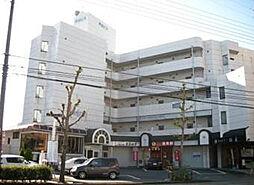 坪田ビル[207号室]の外観