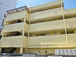 ベルシャンテ[3階]の外観