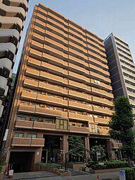 ネオアージュ土佐堀[12階]の外観